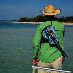 fishing cuba ukulele
